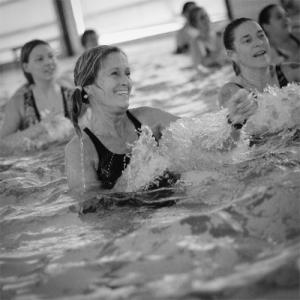 Zwembad & Aquasport