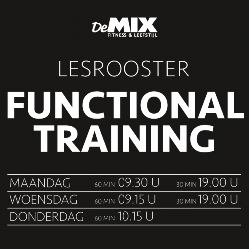 demix_lesrooster_functional_training
